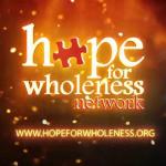 HopeforWholeness